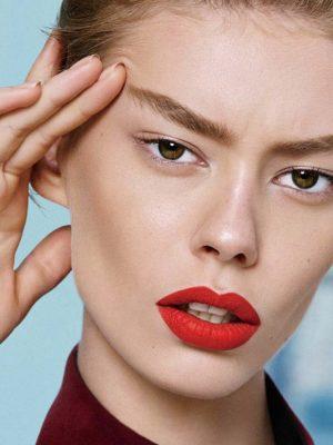 актуальный макияж 2016