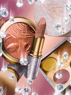 MAC Holiday 2016 Mariah Carey Collection