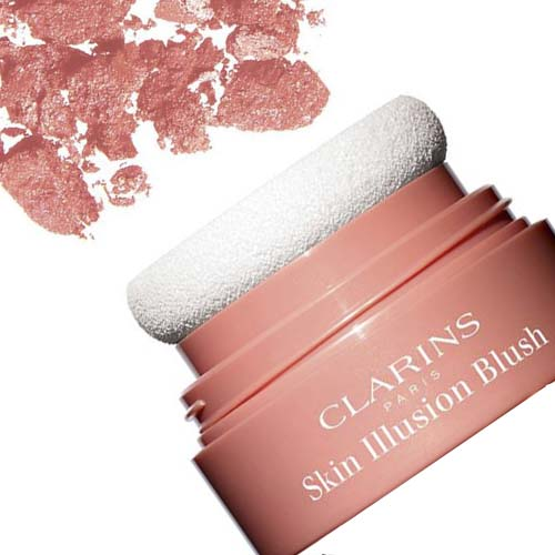 Clarins: Skin Illusion Blush