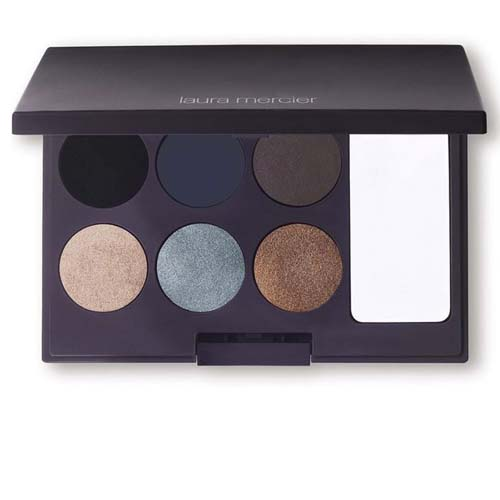 Laura Mercier - Intense Clays Editorial Eye Palette 2