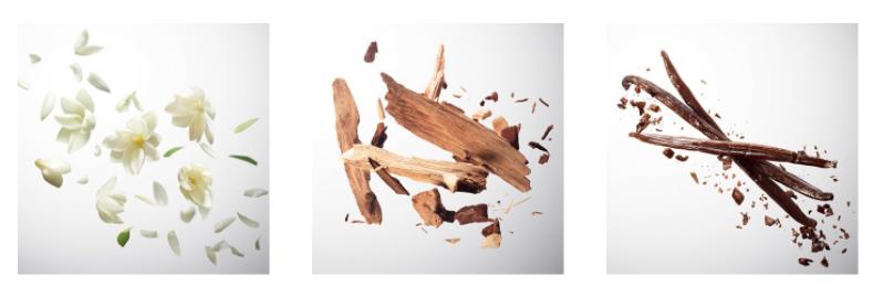 ИНГРИДИЕНТЫ: Лаванда карла, жасмин самбак, белый сандал, таитянская ваниль.