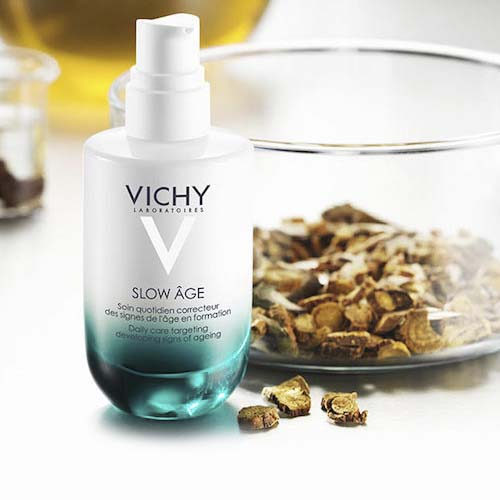 VICHY - SLOW AGE