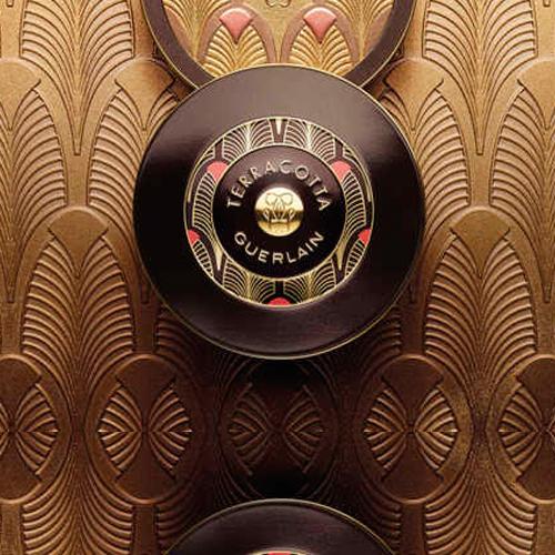 Guerlain - Terracotta Chic Tropic