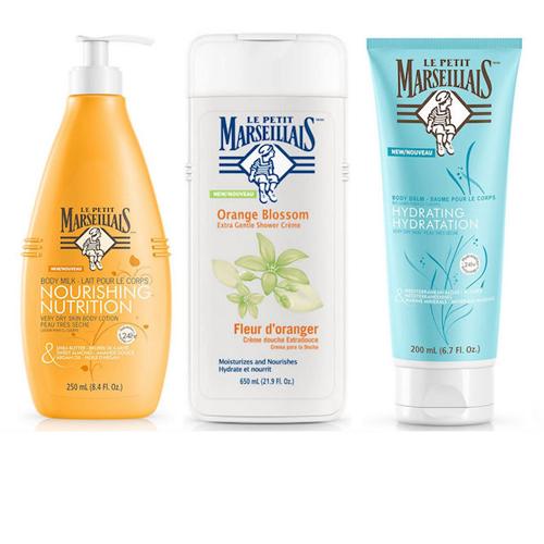 Le Petit Marseillais - Affordable & Aromatic Skincare