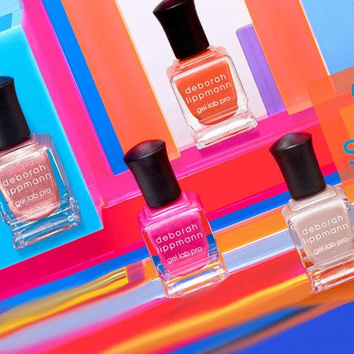 Deborah Lippmann - Cool for the Summer 2017