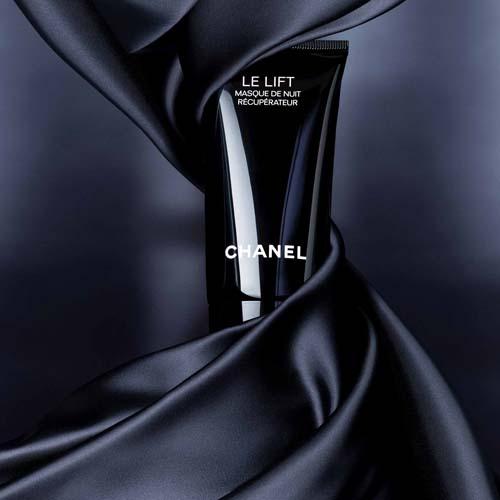 Chanel - Le Lift Masque De Nuit Récupérateur