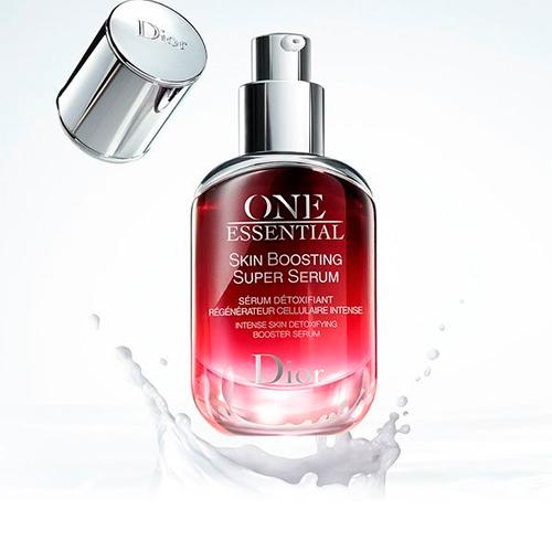 Dior - One Essential Skin Boosting Super Serum