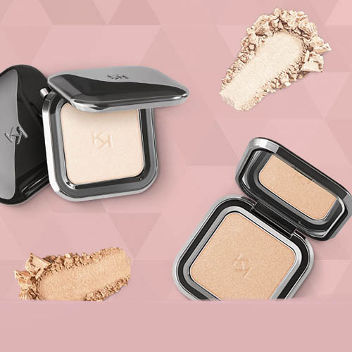 KIKO - GLOW FUSION POWDER HIGHLIGHTER