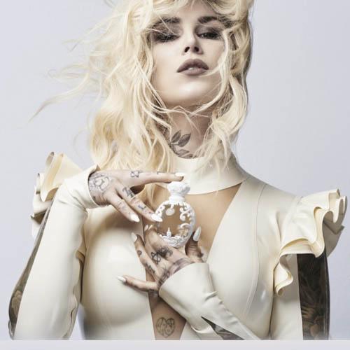 Kat Von D - Saint & Sinner
