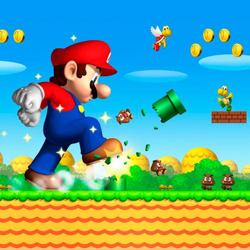 Shu Uemura Super Mario Bros Collection