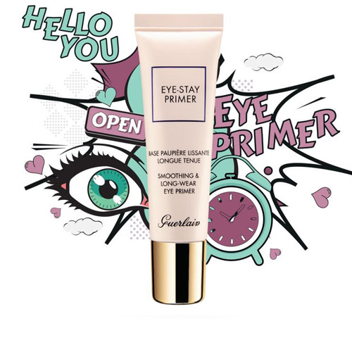 Guerlain - Eye-Stay Primer