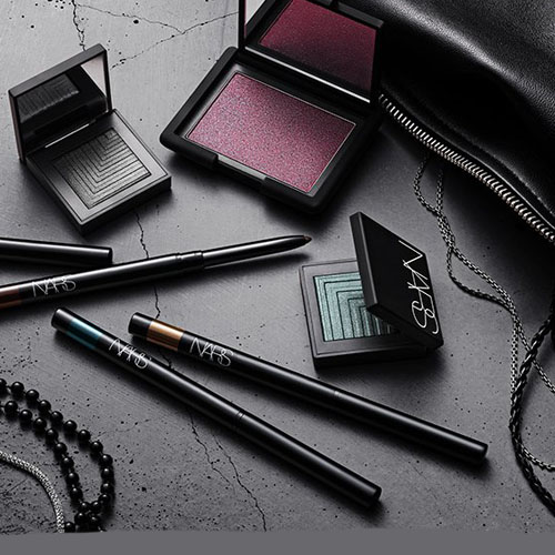 NARS - Makeup Collection Fall 2017