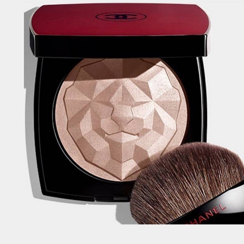 Chanel Le Signe Du Lion Illuminating Powder