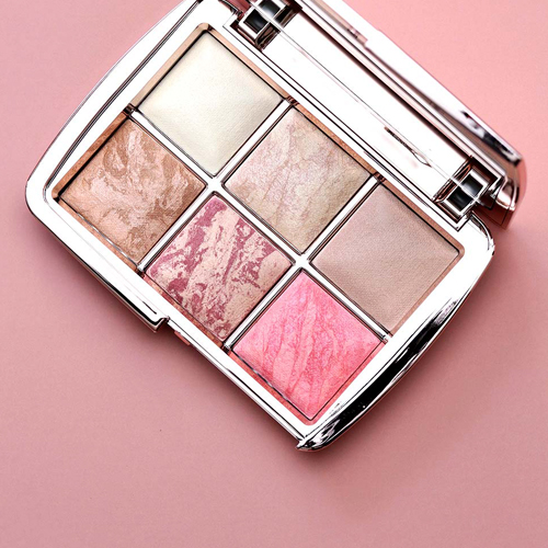 Hourglass - Ambient Lighting Edit Volume 3