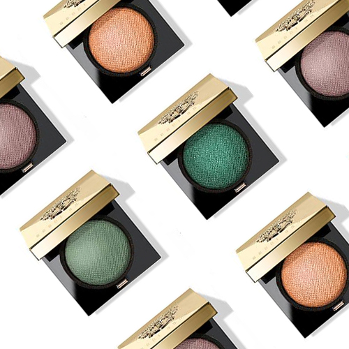 Новая палитра теней Bobbi Brown Luxe Eyeshadow